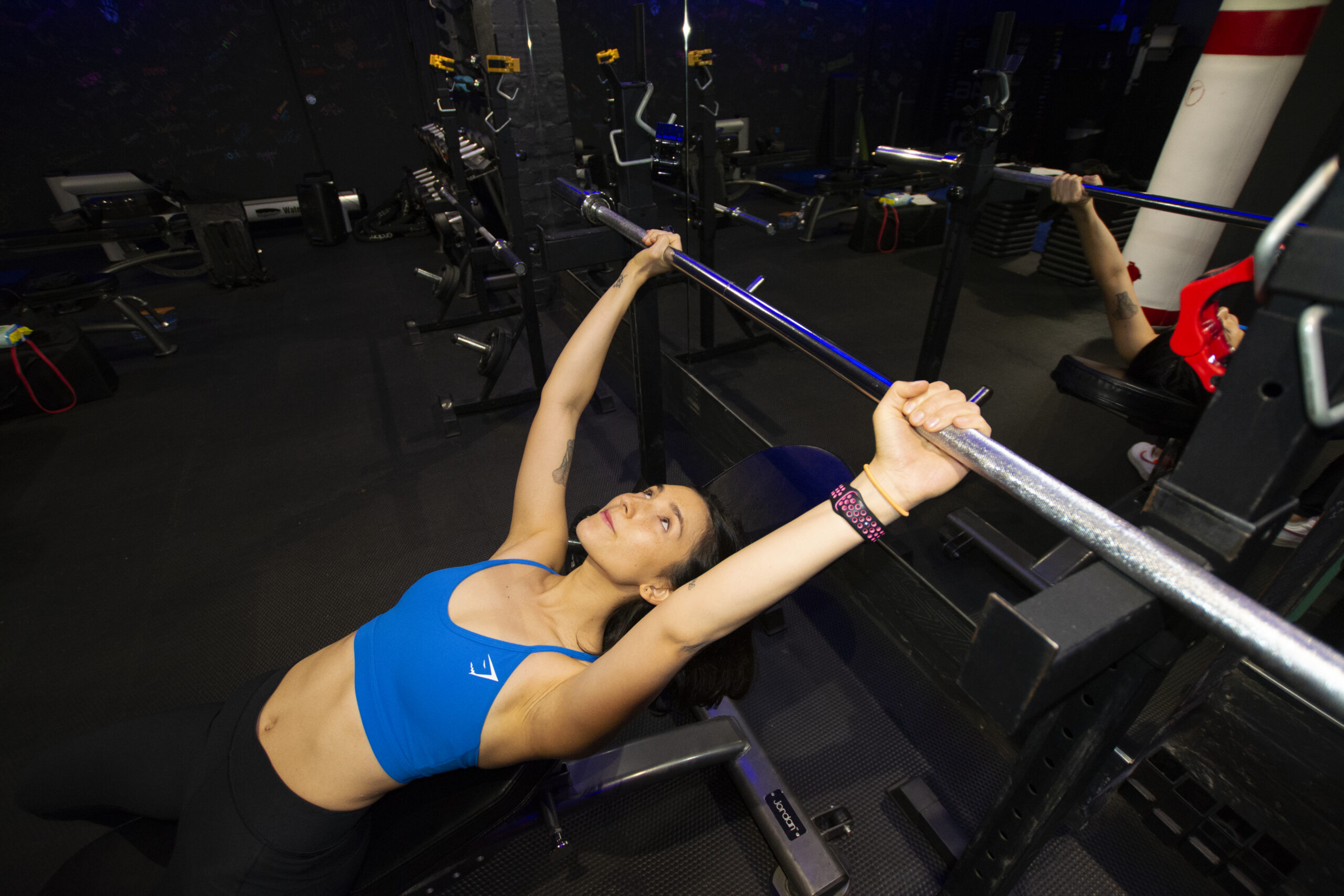 Why women should be  lifting weights