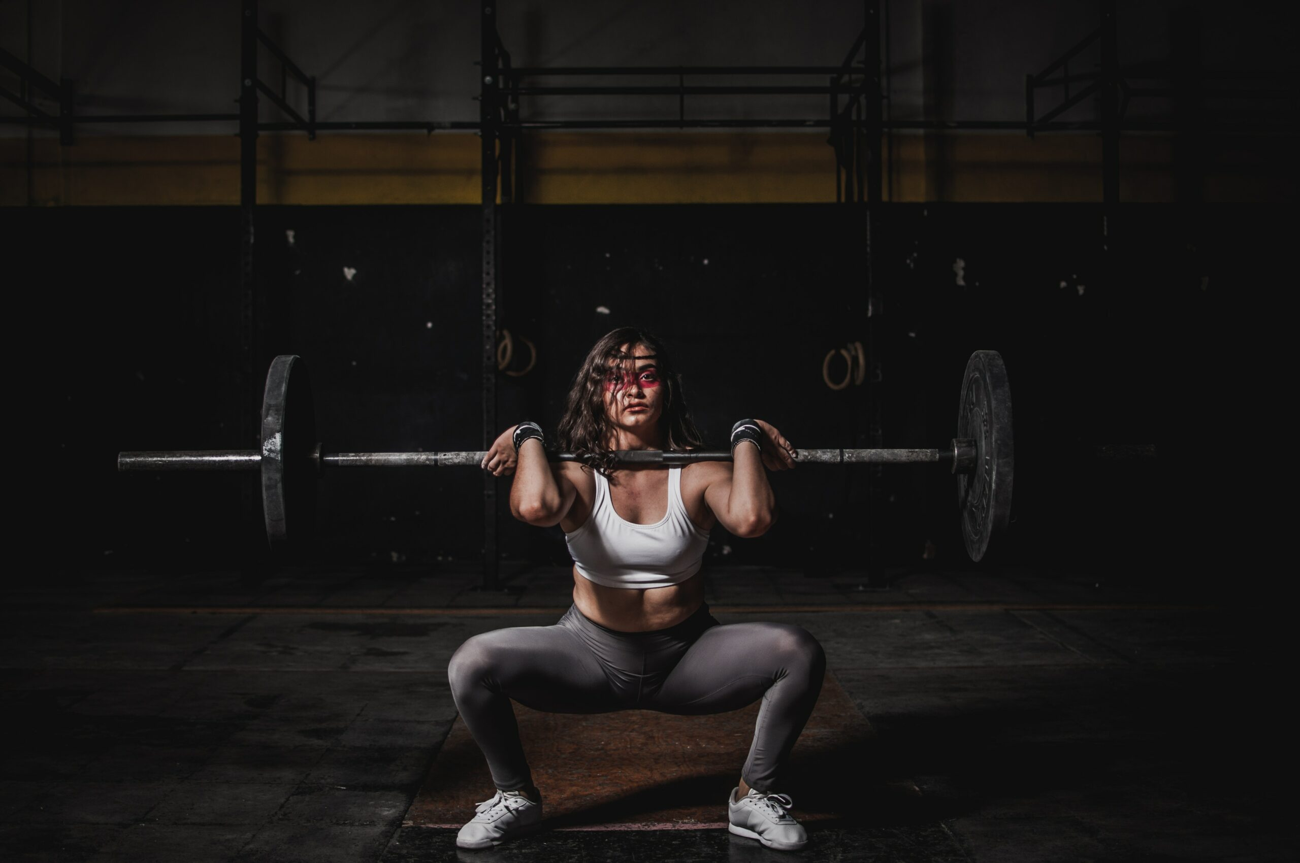 Rep ranges for resistance training – an introduction