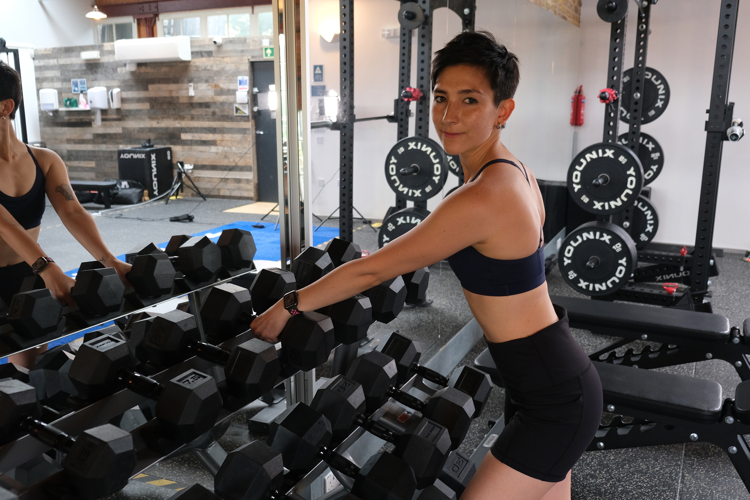 Online Fitness Coaching + Monthly Check-Ins